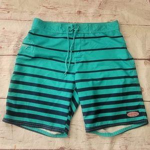 Vineyard Vines Wayward Stripe Board Shorts